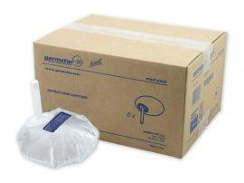 Prérium kézfertőtlenítő folyadék érintés nélküli adagolóhoz, 6 db-os