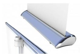 PREMI roll up 100x210cm szerkezet